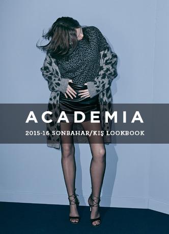 Academia 2015 Sonbahar / Kış